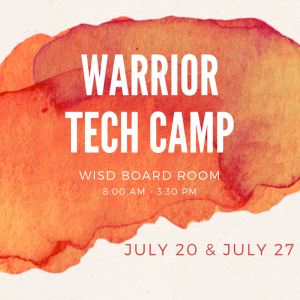 Warrior Tech Camp (1)